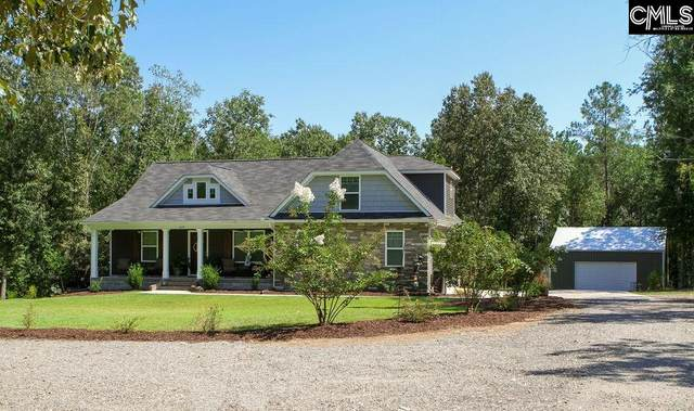 1629 Baldwin Road, Lugoff, SC 29078 (MLS #504109) :: The Olivia Cooley Group at Keller Williams Realty