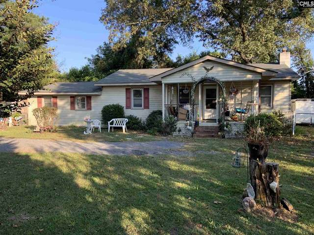 1417 Southbound Road, Swansea, SC 29160 (MLS #504118) :: EXIT Real Estate Consultants