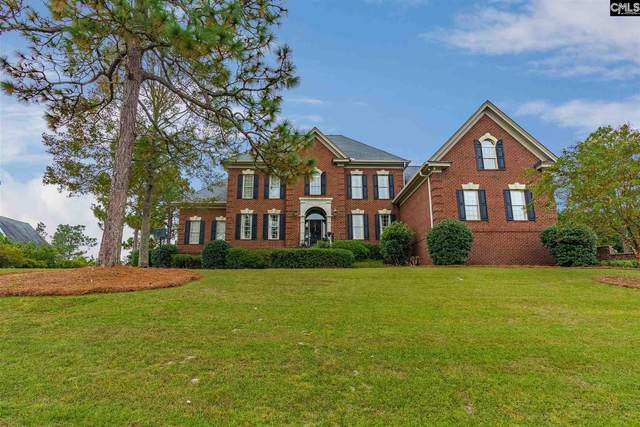 1 Lost Dog Court, Elgin, SC 29045 (MLS #504143) :: EXIT Real Estate Consultants