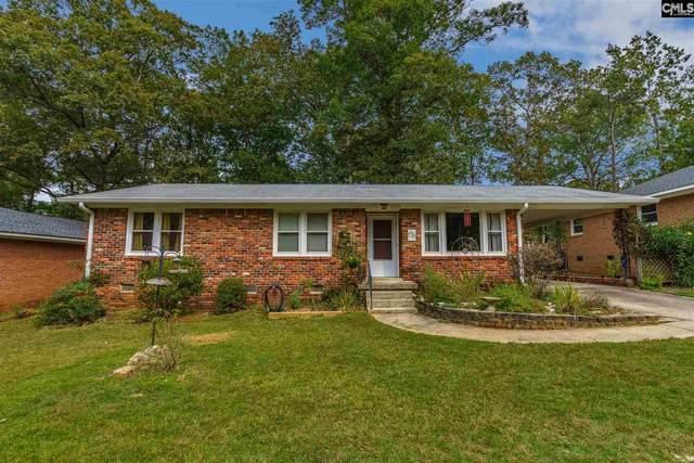 216 Biddle Road, Columbia, SC 29212 (MLS #504148) :: EXIT Real Estate Consultants