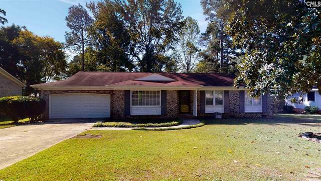 201 Denbeck Road, Irmo, SC 29063 (MLS #504161) :: The Olivia Cooley Group at Keller Williams Realty