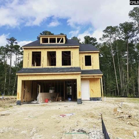 262 Braemar Drive, Lexington, SC 29073 (MLS #504165) :: The Olivia Cooley Group at Keller Williams Realty