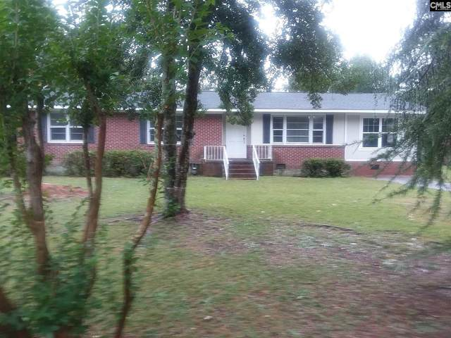 1628 Joiner Road, Columbia, SC 29209 (MLS #504181) :: EXIT Real Estate Consultants