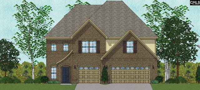 432 Orchard Grove Lane, Elgin, SC 29045 (MLS #504182) :: The Olivia Cooley Group at Keller Williams Realty