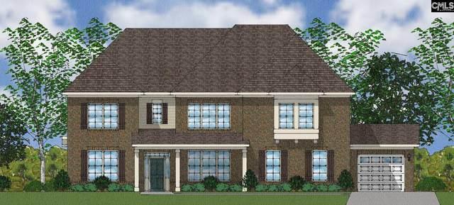3130 Cool Breeze Lane, Elgin, SC 29045 (MLS #504183) :: Disharoon Homes