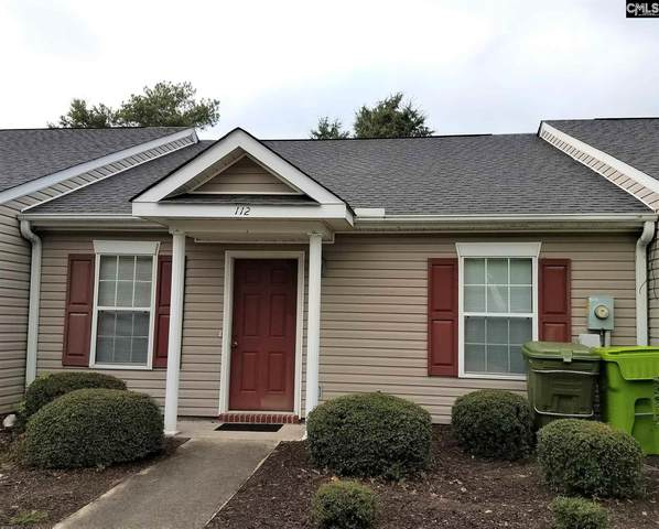 112 Cedar Glen Lane, Columbia, SC 29223 (MLS #504195) :: Gaymon Realty Group