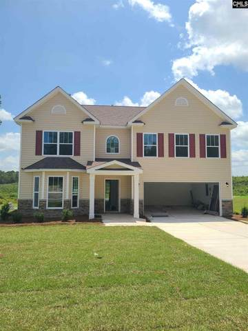 136 Tall Pines Road, Gaston, SC 29053 (MLS #504215) :: The Olivia Cooley Group at Keller Williams Realty