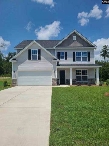 140 Tall Pines Road, Gaston, SC 29053 (MLS #504218) :: The Latimore Group