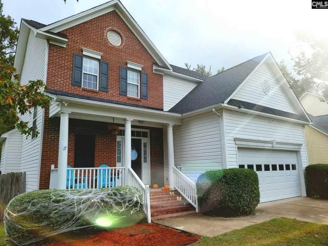 67 Hamptonwood Way, Columbia, SC 29209 (MLS #504226) :: EXIT Real Estate Consultants