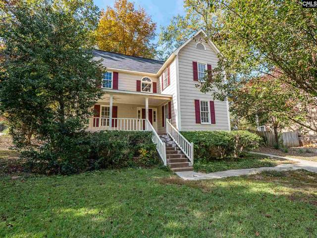 109 Hedgefield Road, Irmo, SC 29063 (MLS #504232) :: EXIT Real Estate Consultants