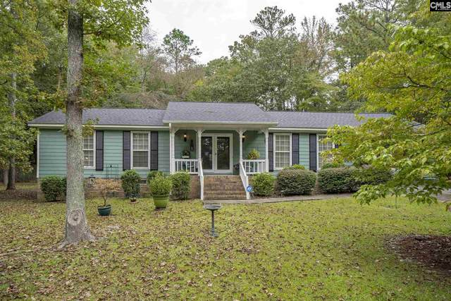 101 Tawny Branch Road, Columbia, SC 29212 (MLS #504239) :: The Neighborhood Company at Keller Williams Palmetto