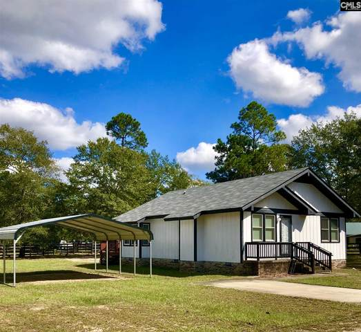 429 Lafayette Way, Camden, SC 29020 (MLS #504241) :: The Olivia Cooley Group at Keller Williams Realty