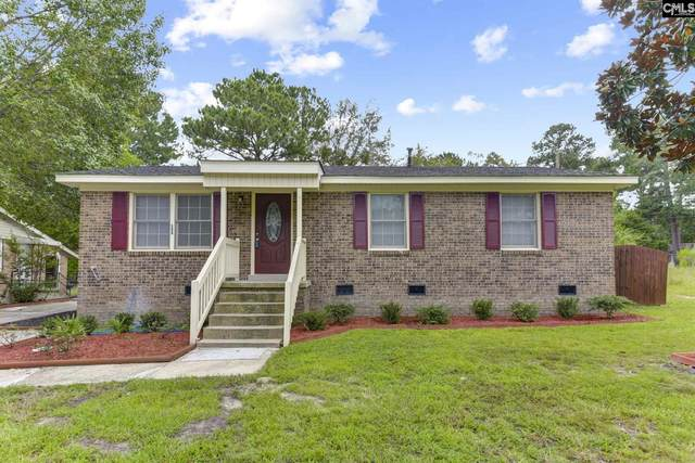 509 Todd Branch Drive, Columbia, SC 29223 (MLS #504250) :: The Olivia Cooley Group at Keller Williams Realty
