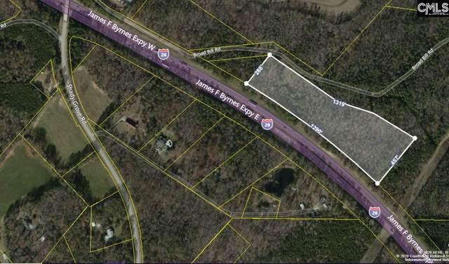 Broad Bill Road, Irmo, SC 29063 (MLS #504265) :: EXIT Real Estate Consultants