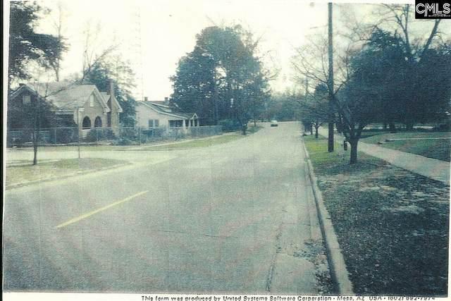 110 N Oak Street, Batesburg, SC 29006 (MLS #504272) :: The Olivia Cooley Group at Keller Williams Realty