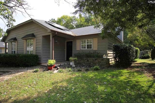 1 Shuler Circle, Columbia, SC 29212 (MLS #504282) :: The Olivia Cooley Group at Keller Williams Realty