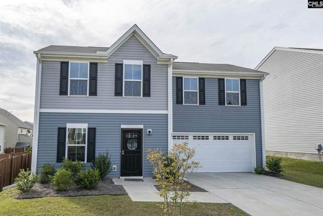 607 Ventana Lane, Lexington, SC 29072 (MLS #504300) :: The Olivia Cooley Group at Keller Williams Realty