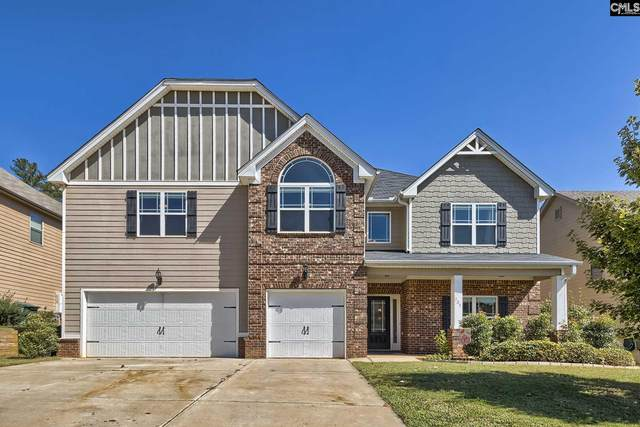 135 Spillway Boulevard, Lexington, SC 29072 (MLS #504317) :: The Latimore Group