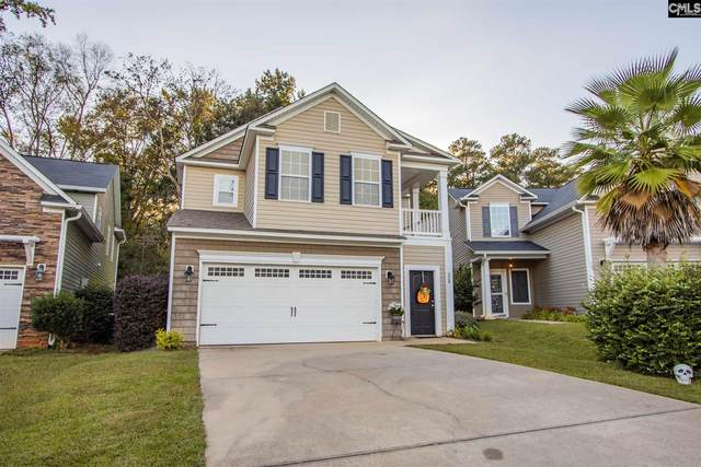 229 Cherokee Pond Trail, Lexington, SC 29072 (MLS #504330) :: The Latimore Group