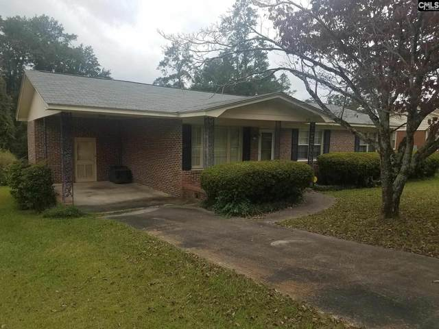 458 Robinson Street, Orangeburg, SC 29115 (MLS #504375) :: The Neighborhood Company at Keller Williams Palmetto