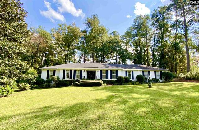 315 Club Acres Boulevard, Orangeburg, SC 29118 (MLS #504376) :: The Olivia Cooley Group at Keller Williams Realty