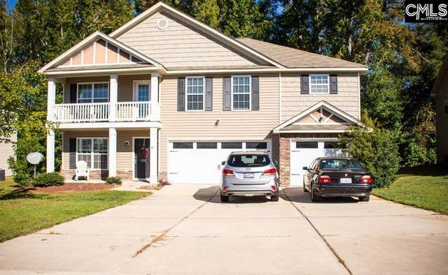 308 Ostrich, Columbia, SC 29229 (MLS #504394) :: The Shumpert Group