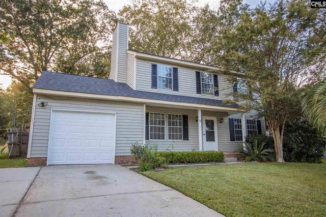 9 Penshore Court, Irmo, SC 29063 (MLS #504409) :: EXIT Real Estate Consultants