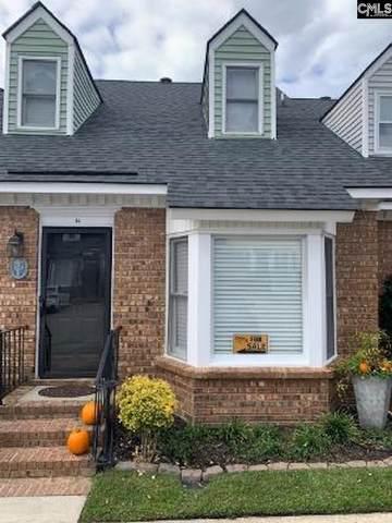 14 Arcadia Cove, Columbia, SC 29204 (MLS #504432) :: Disharoon Homes
