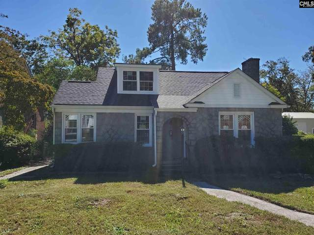 709 M Avenue, Cayce, SC 29169 (MLS #504436) :: The Olivia Cooley Group at Keller Williams Realty