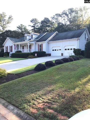 317 Mapleview Drive, Columbia, SC 29212 (MLS #504441) :: Fabulous Aiken Homes