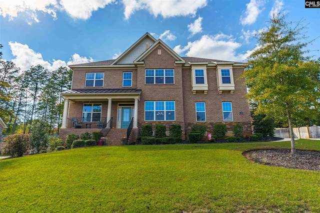 158 Ascot Woods Circle, Irmo, SC 29063 (MLS #504444) :: Gaymon Realty Group