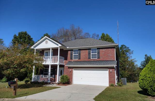 201 Derby Drive, West Columbia, SC 29170 (MLS #504449) :: Gaymon Realty Group