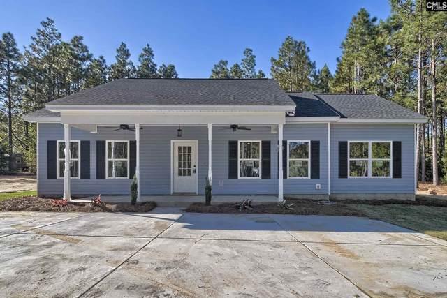 115 Tweetie Lane, Leesville, SC 29070 (MLS #504455) :: EXIT Real Estate Consultants