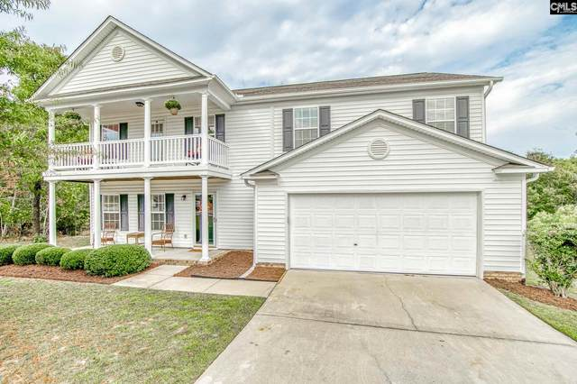 248 Indigo Springs Drive, Columbia, SC 29229 (MLS #504456) :: The Olivia Cooley Group at Keller Williams Realty