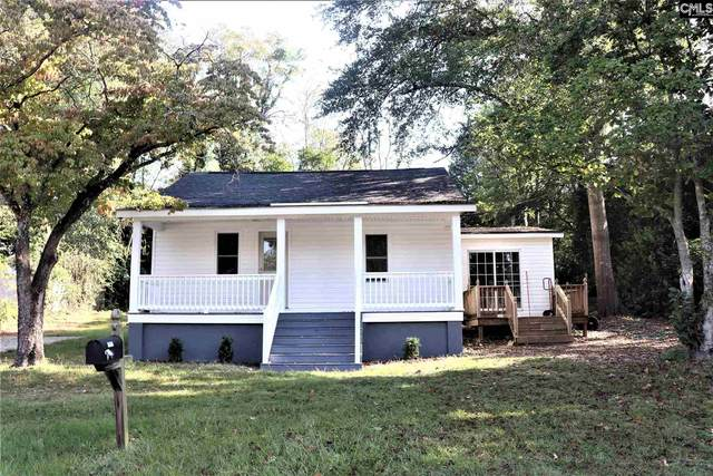 1810 Second Avenue, Camden, SC 29020 (MLS #504457) :: The Meade Team