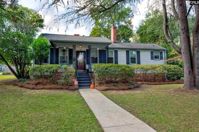 607 Hemphill Street, Columbia, SC 29205 (MLS #504462) :: The Olivia Cooley Group at Keller Williams Realty
