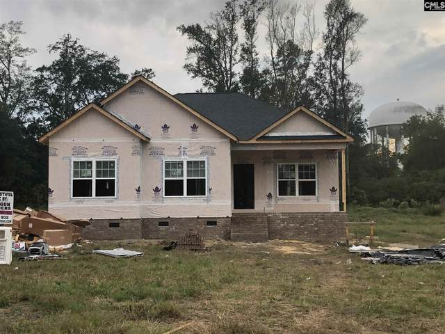 272 Chavous Street, Orangeburg, SC 29115 (MLS #504473) :: The Olivia Cooley Group at Keller Williams Realty