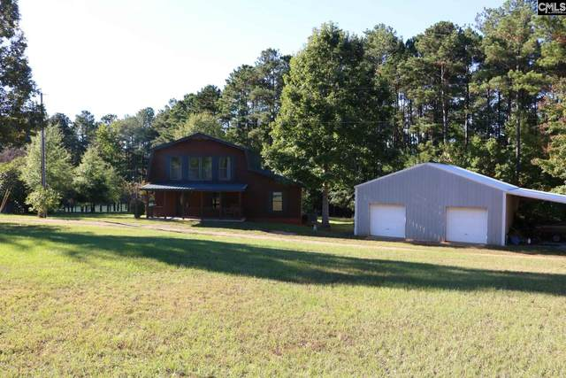 283 Bob's Point Lane, Jenkinsville, SC 29065 (MLS #504481) :: EXIT Real Estate Consultants
