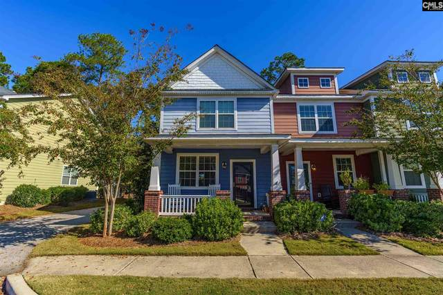 123 Top Forest Drive, Columbia, SC 29209 (MLS #504498) :: Gaymon Realty Group