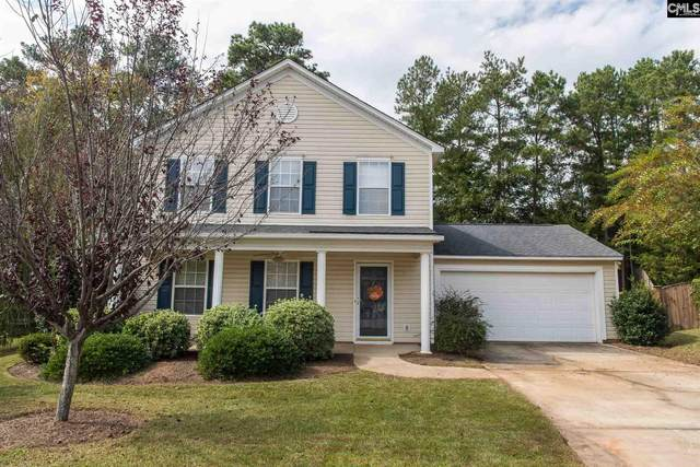 14 Redbrush Court, Chapin, SC 29036 (MLS #504499) :: Home Advantage Realty, LLC