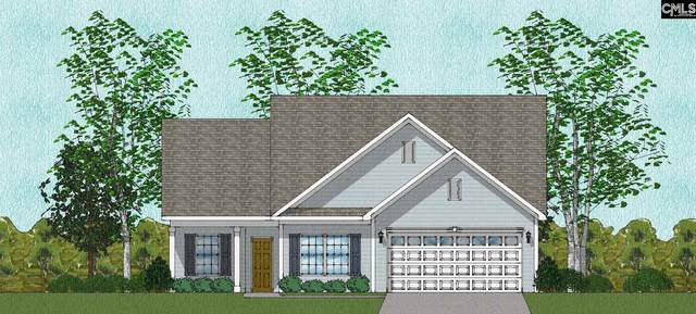 439 Orchard Grove Lane, Elgin, SC 29045 (MLS #504501) :: The Olivia Cooley Group at Keller Williams Realty