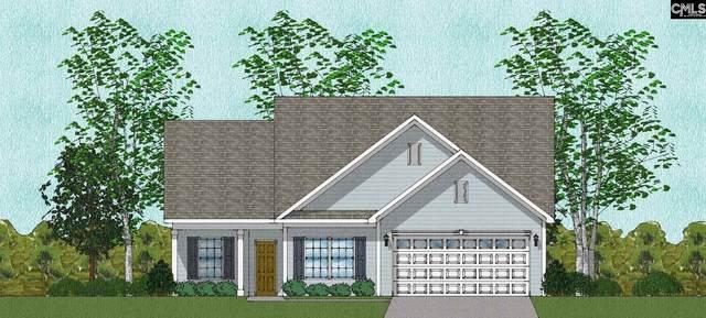 439 Orchard Grove Lane, Elgin, SC 29045 (MLS #504501) :: The Neighborhood Company at Keller Williams Palmetto
