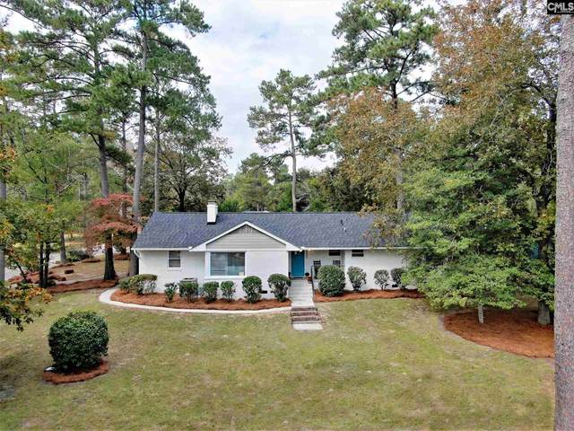 6005 Ashwood Road, Columbia, SC 20206 (MLS #504502) :: The Olivia Cooley Group at Keller Williams Realty