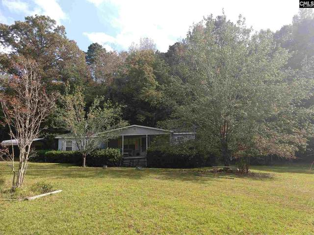 141 Nautical Drive, Leesville, SC 29070 (MLS #504504) :: The Latimore Group