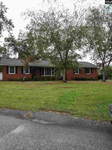 1201 Brookwood Circle, West Columbia, SC 29169 (MLS #504510) :: EXIT Real Estate Consultants