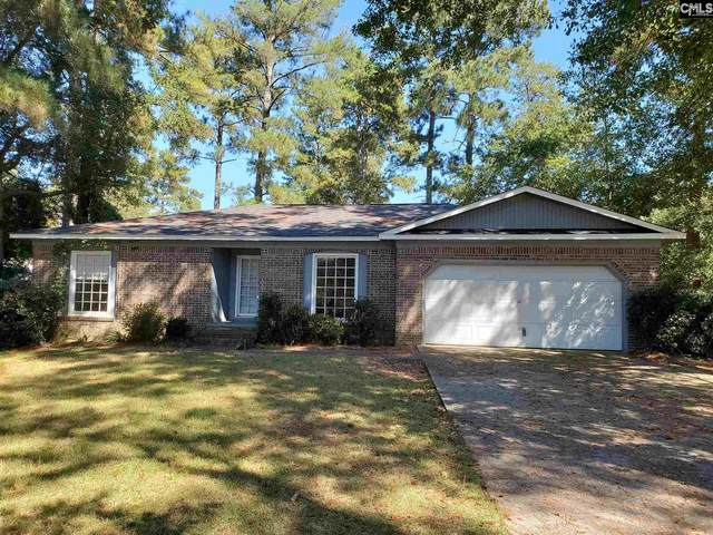 108 Hill Spring Court, Lexington, SC 29173 (MLS #504514) :: EXIT Real Estate Consultants