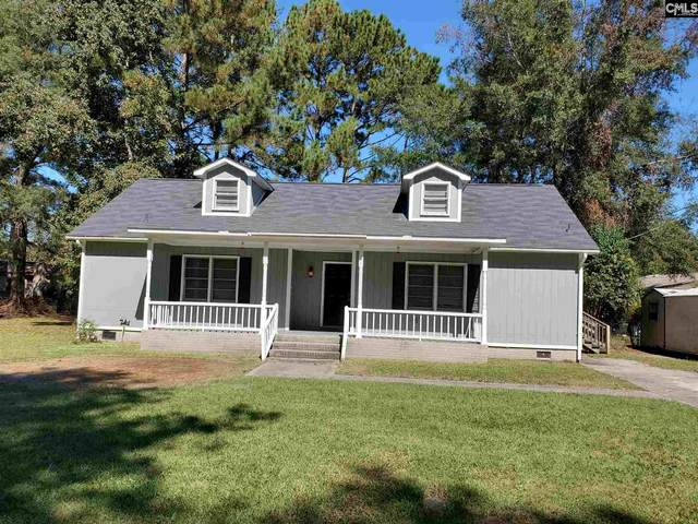 315 Rossclan Road, West Columbia, SC 29172 (MLS #504515) :: EXIT Real Estate Consultants