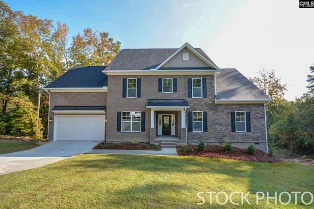 212 Winding Wood Circle, Blythewood, SC 29016 (MLS #504521) :: EXIT Real Estate Consultants