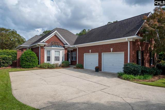 3 Briar Court S, Columbia, SC 29223 (MLS #504528) :: The Olivia Cooley Group at Keller Williams Realty