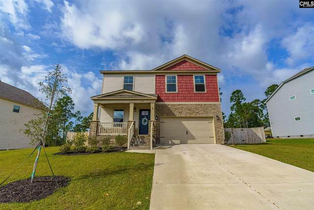 216 Cassique Drive, Lexington, SC 29073 (MLS #504538) :: The Shumpert Group